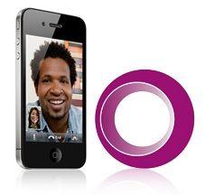 تماس تصویری اپراتورهای موبایل ممکن میشود