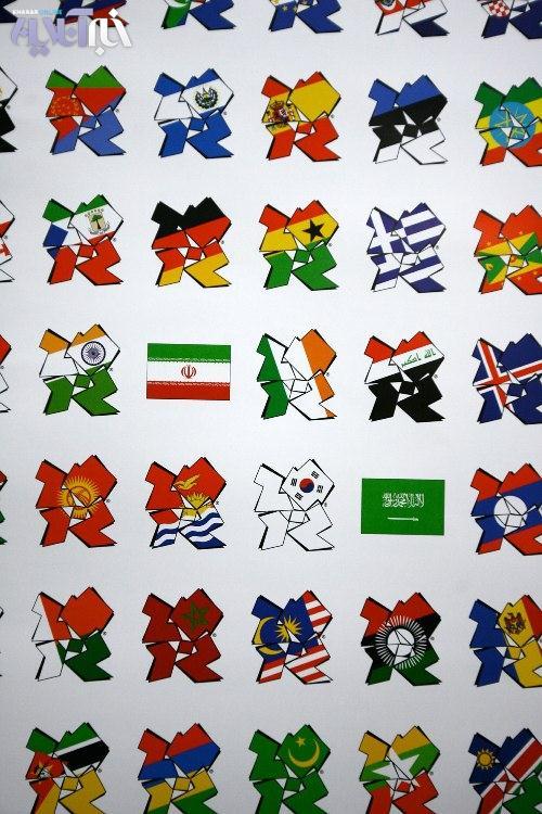 اقدام تحسین برانگیز ایران و عربستان در المپیک+ عکس, جدید 1400 -گهر