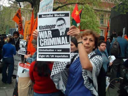Henry Kissinger Phd Thesis
