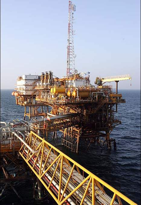 ارزیابی جایگاه ایران در 28 میدان مشترک نفتی و گازی