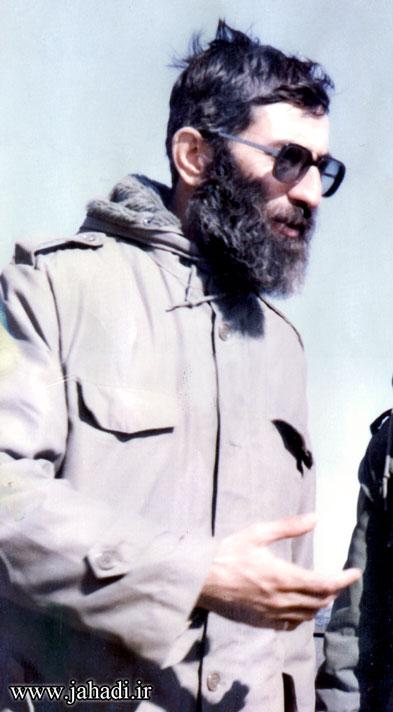 تصاویر/ چهره متفاوت از رهبر انقلاب