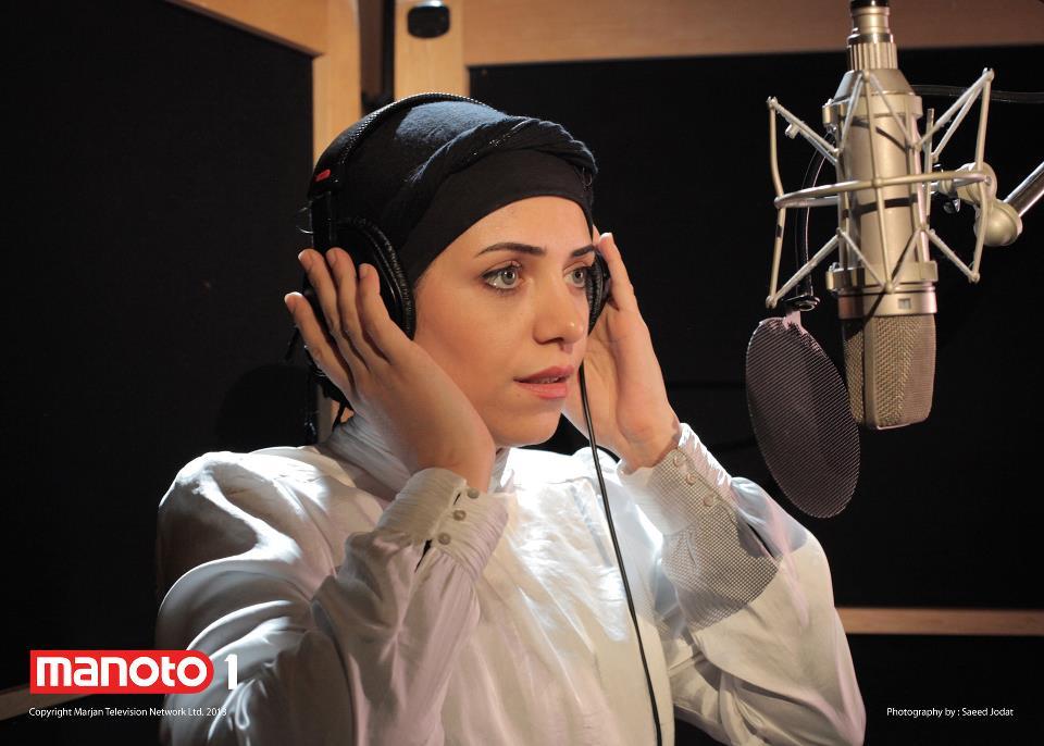 حیا زدایی از زن ایرانی بوسیله «ارمیا» +تصاوير