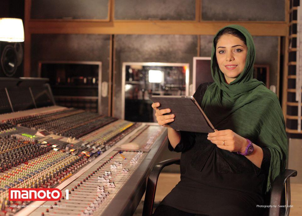 301361 210 پروژه ای تازه برای زن ایرانی بوسیله ارمیا / عکس