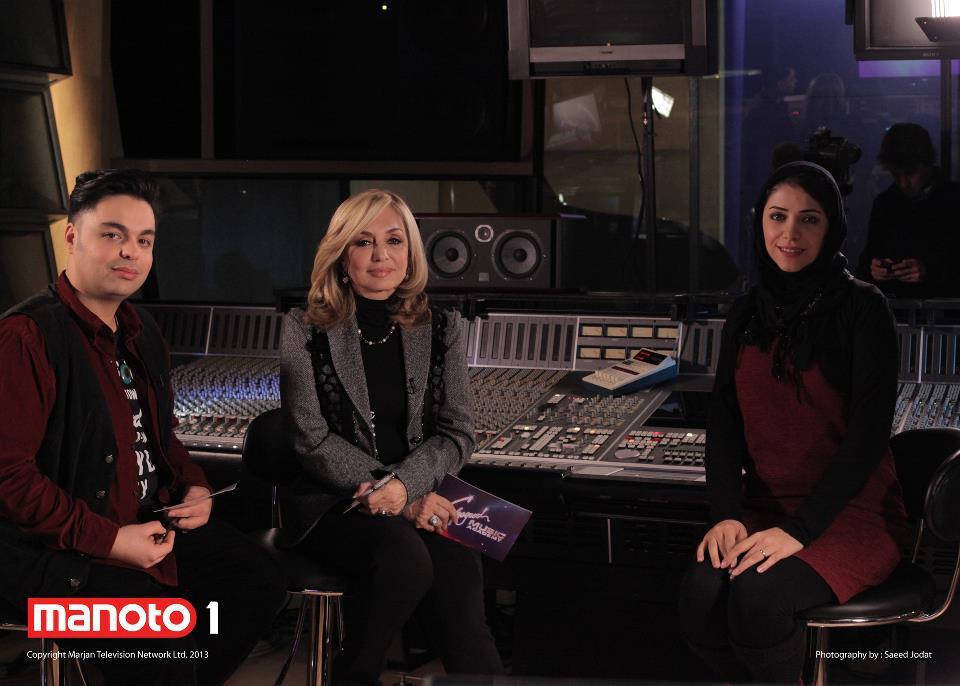301369 513 پروژه ای تازه برای زن ایرانی بوسیله ارمیا / عکس