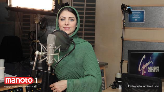 301374 555 پروژه ای تازه برای زن ایرانی بوسیله ارمیا / عکس