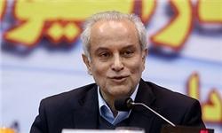 سجادی:  وزارت   ورزش  برای پرداخت بدهی سرخابیها  تاسیس  نشده