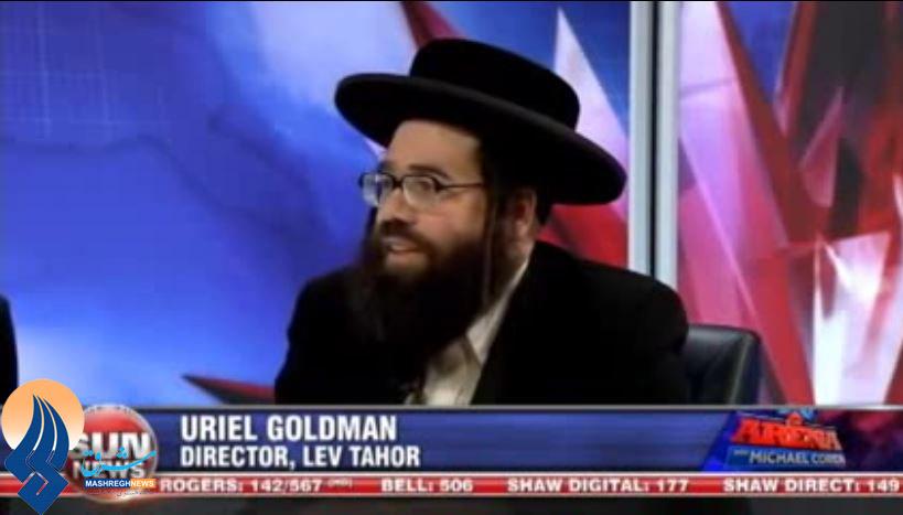 یهود ستیزی