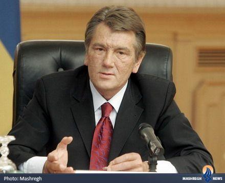چگونه آمریکا از مردم اوکراین برای منافع خود بهره می برد؟