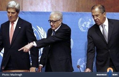 9 دستاورد بشار اسد در معادله های قدرت ژنو 2