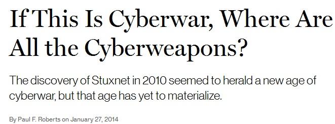 استاکس نت، اولین سلاح سایبری دنیا علیه برنامه هستهای ایران