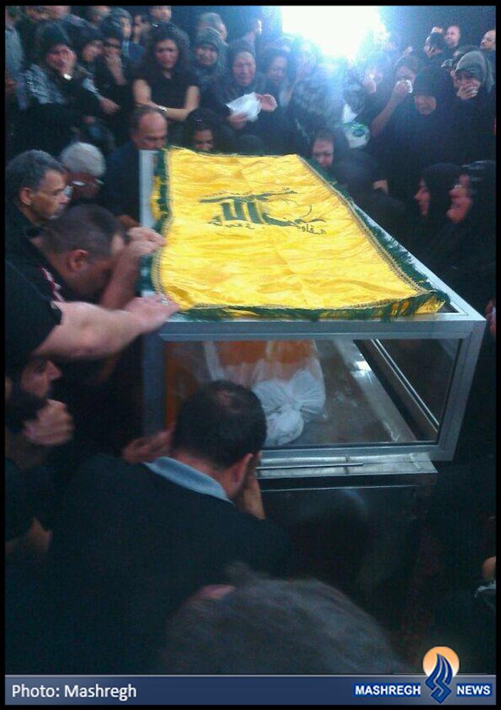 همسایهی جدید پسرِ دبیرکل «حزب الله»