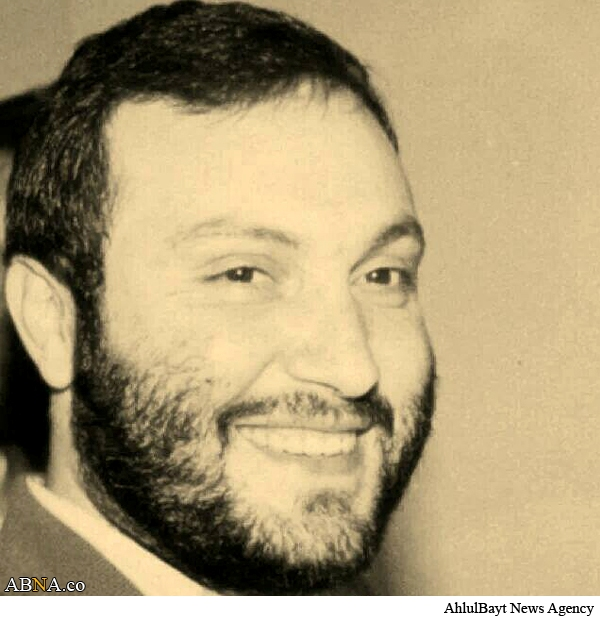 تصویر منتشر نشده از اسطوره حزبالله لبنان