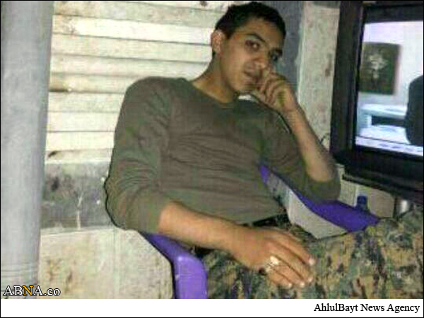 شهادت دو نیروی حزب الله در عملیات جهادی سوریه