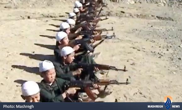 مراکز پوششی عربستان برای تربیت وهابیون کجاست؟
