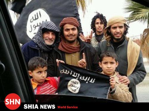 نسلی خطرناک تر از تروریستهای داعش