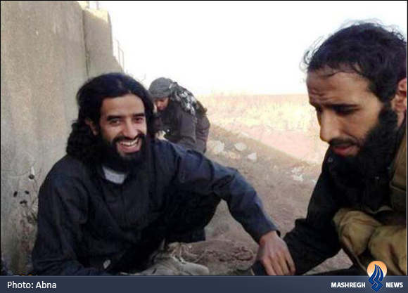 امیر النصره؛ بی سواد و بی دین+تصاویر