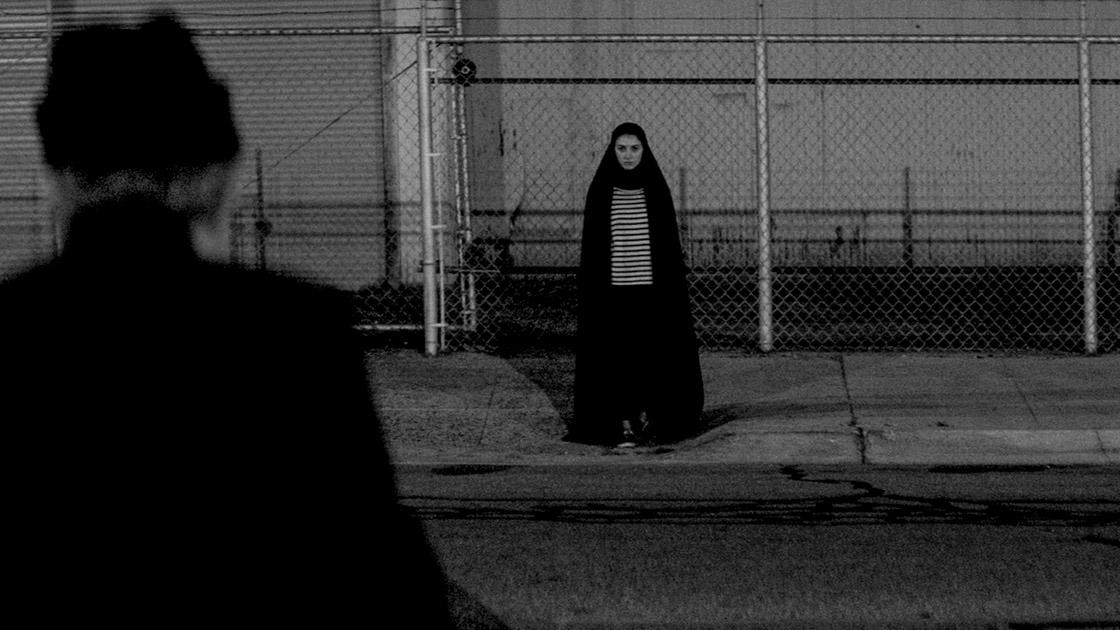 اولین خون آشام چادری در ایران+عکس// در حال ویرایش
