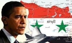 شکست در سوریه، گزینه روی میز آمریکا