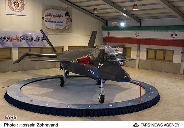 35 سال توان دفاعی ایران در 12 سکانس