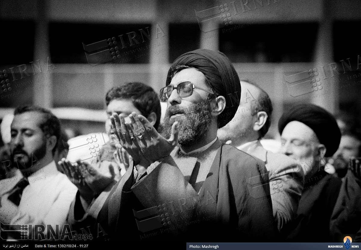 توصیهای که امام در بستری بیماری به آیت الله خامنهای کردند//آماده انتشار