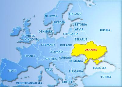 494412 738 چرا اوکراین برای آمریکا و اروپا اهمیت ژئواستراتژیک دارد؟