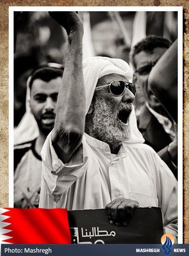 شاخصهای داخلی و منطقهای پیروزی انقلاب بحرین