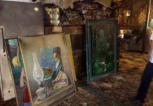 هنر دینی از منظر بزرگانی چون امام خمینی، امام خامنه ای و علامه جعفری