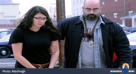 انگیزه دختر 19 ساله برای قتل بیش از 20 نفر + عکس