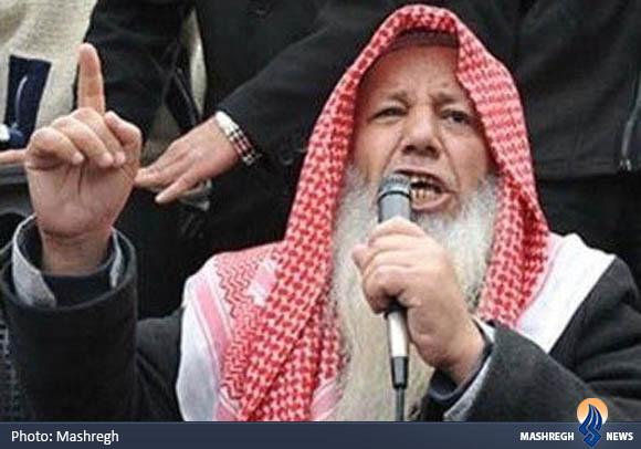درخواست شیخ وهابی از رژیم صهیونیستی