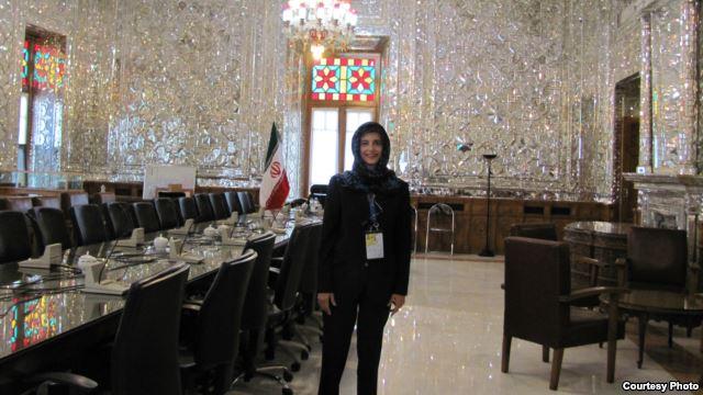 دفتر حافظ منافع آمریکا در تهران تأسیس و مراسم 13 آبان لغو شود