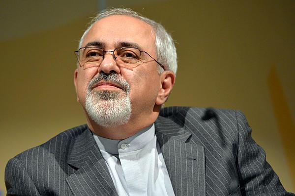 ظریف: همه مسلحین از جمله حزب الله باید از سوریه خارج شوند