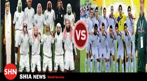 معرفی تیم منتخب فوتبال داعش+عکس