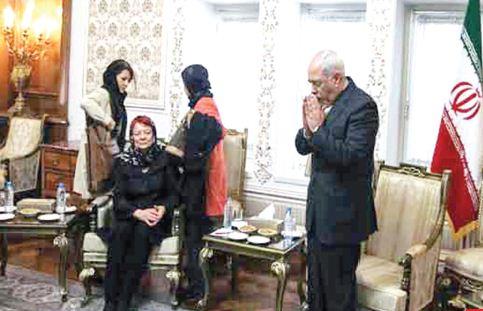 دیپلماسی ایران