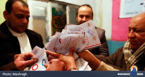 پشت پرده انتخابات زودهنگام ریاست جمهوری مصر چیست؟