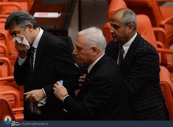 پارلمان ترکیه
