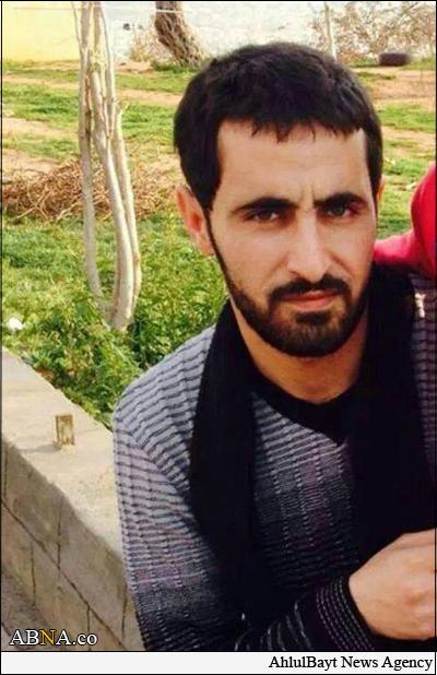 شهادت 5رزمنده حزبالله درسوریه+تصاویر