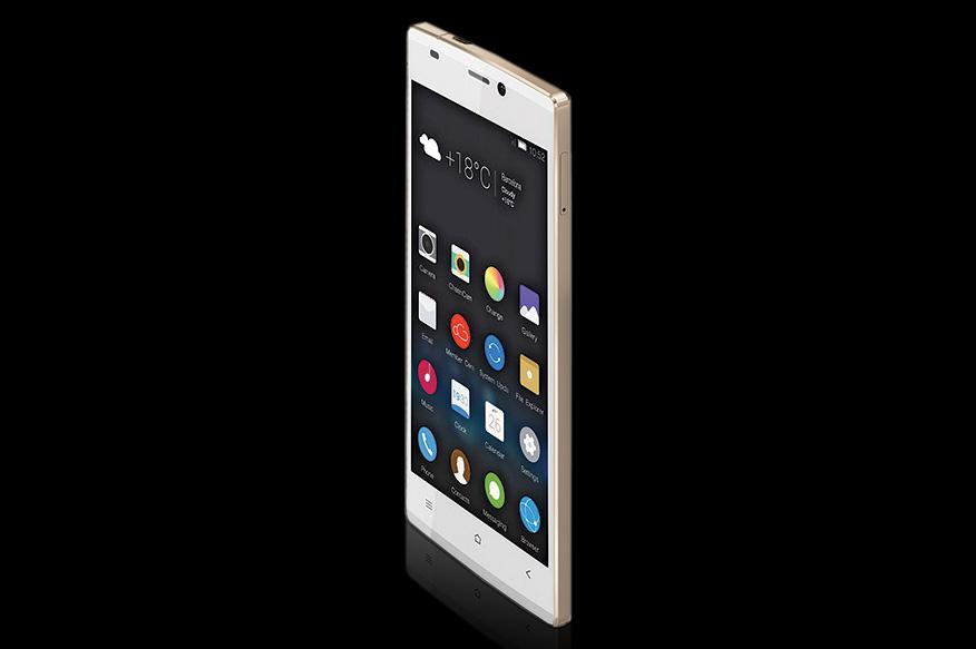 عرضه نازک ترین تلفن هوشمند جهان+عکس