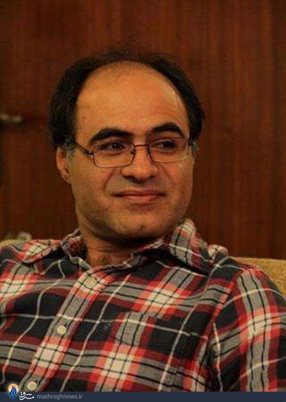 رضوی فقیه؛ از فعالیت در دفتر تحکیم تا همکاری با رسانههای ضدانقلاب