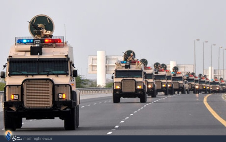 مساله حقوق بشر بهانه ای برای برندازی حکومت ایران و سوریه است/ مردم آمریکا کوچکترین اطلاعی از وضیعت بحرین ندارند