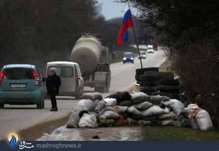 ابعاد اهمیت شبه جزیره کریمه برای روسیه