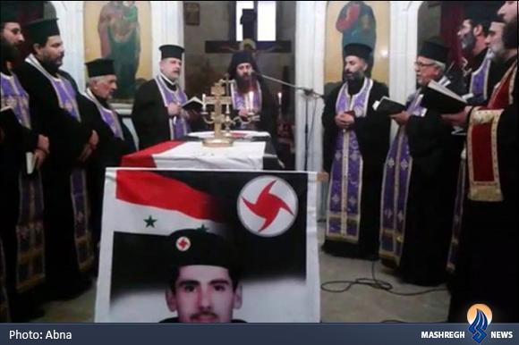 شرطهای داعش برای ذبح نکردن مسیحیان+عکس