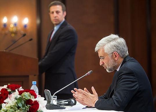 ماجراي بياحترامي اشتون به نماينده ايران و پاسخ قاطع تیم ايرانی در مذاکرات هستهای