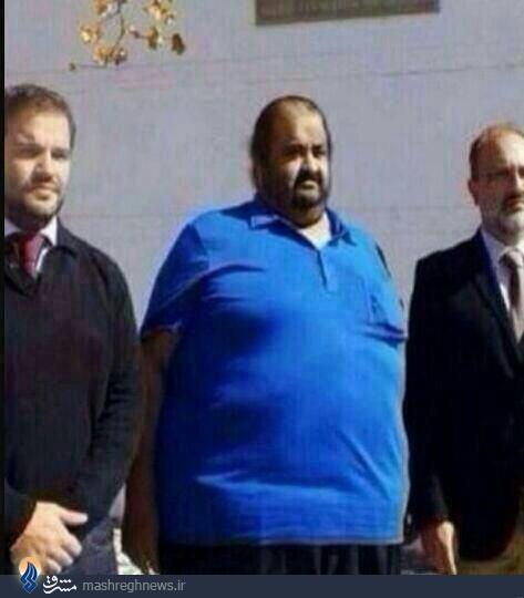 آزادی برادر امیر قطر از زندان پدر پس از 20 سال + تصاویر