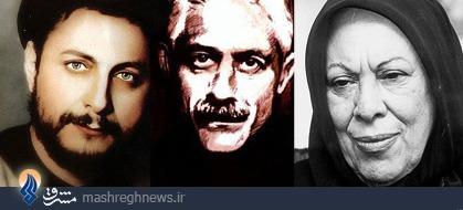 ماجرای حسادت نیما یوشیج به امام موسی صدر