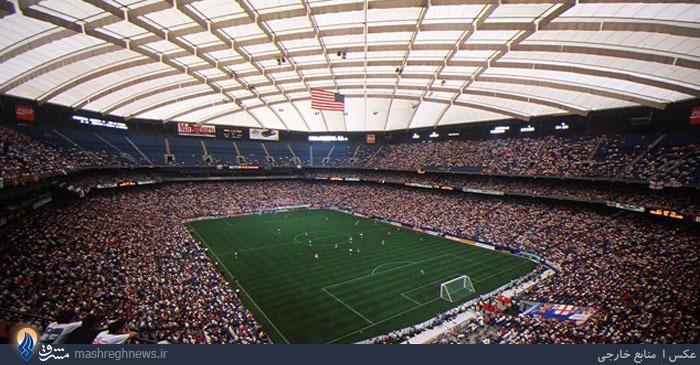 روزشمار جام جهانی