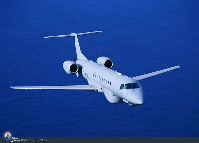 آشنایی با 5 هواپیمای گشت دریایی ناشناخته+عکس
