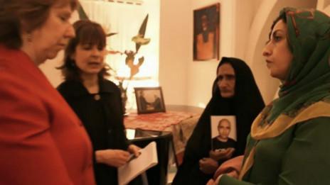 سفر جنجالی اشتون به ایران؛ یک پیام خطرناک و یک احتمال آزاردهنده