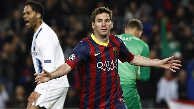 صعود بارسلونا با حذف دومین تیم انگلیسی/ پاریسی ها در جمع 8 تیم برتر