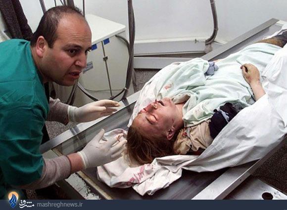 راشل کوری /// //////// شهید آمریکایی به روایت تصویر