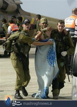 تصاویری که رژیم صهیونیستی اجازه انتشار نمیدهد/ چه خبرهایی در اسرائیل فیلتر میشود